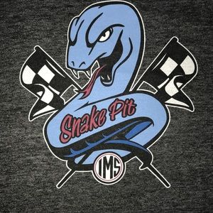 Other - Indianapolis Motor Speedway Snake 🐍 Pit NWOT XXL